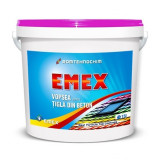 Vopsea pentru Tigla si Azbociment EMEX - Bidon 20 Kg