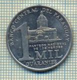11713 MONEDA- PARAGUAY - 1 MIL(1000) GUARANIES  -ANUL  2008 -STAREA CARE SE VEDE