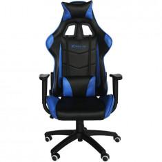 Scaun gaming XTRIKE ME GC-901 Albastru