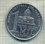 11716 MONEDA- PARAGUAY - 1 MIL(1000) GUARANIES  -ANUL  2008 -STAREA CARE SE VEDE