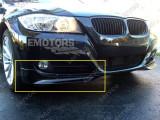 Set splittere splitere bara fata BMW E90 E91 LCI 2009-2012 v6, 3 (E90) - [2005 - 2013]