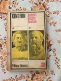 Amintiri despre Socrate Xenofon