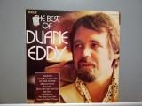 Duane Eddy – The Best Of (1972/RCA/UK) - Vinil/Vinyl/Country-Rock/Impecabil