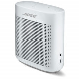 Boxa portabila BOSE Bluetooth SoundLink Color II Polar White