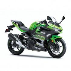 Kawasaki Ninja 400 KRT Edition 2019