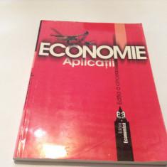ECONOMIE -- Aplicatii -- Angelescu Coralia --RF14/2