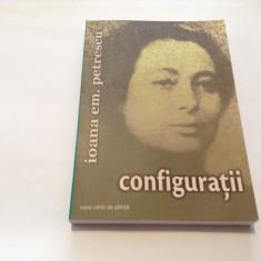 IOANA M PETRESCU CONFIGURATII-RF14/2