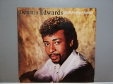 Dennis Edwards (Temptations) – Don't Look Amy Further(1984/Motown/RFG)- Vinil/NM, Polygram