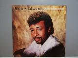 Dennis Edwards (Temptations) – Don't Look Amy Further(1984/Motown/RFG)- Vinil/NM, Polygram