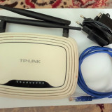 Router wireless N 300Mbps TP-LINK TL-WR841ND, 4