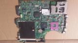 Placa de baza laptop a HP EliteBook 8730w 8730p Mobile Workstation 493980-001