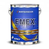 """EMAIL AURIU / ARGINTIU ACRILIC """"EMEX"""", Argintiu - Bidon 4 Kg"""