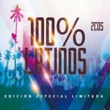 V/A - 100 % Latinos -Ltd- ( 2 CD )