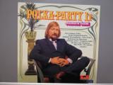 James Last – Polka-Party II (1974/Polydor/RFG) - VINIL/Analog/ca NOU
