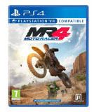 Moto Racer 4 (VR Compatible) /PS4