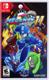 Mega Man 11 (#) /Switch