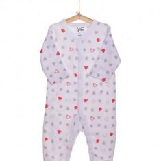 Salopete bebe, bumbac, cu botosel, diverse imprimeuri