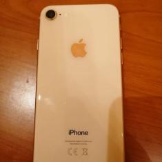 IPhone 8, Auriu, 64GB, Neblocat