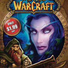 World Of Warcraft 14-Day Free Trial DVD