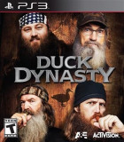 Duck Dynasty Ps3, Activision