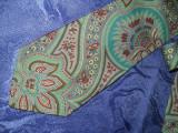 ATWARDSON cravata originala, Verde