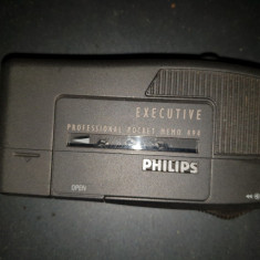 Reportofon PHILIPS Executive