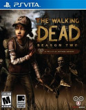 The Walking Dead Season 2 Ps Vita