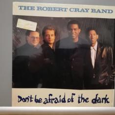 The Robert Cray Band – Don't Be Afraid of The Dark (1988/Polygram/RFG)- Vinil/NM