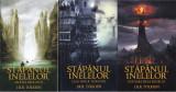 J. R. R. Tolkien - Stăpânul inelelor ( 3 vol. )