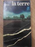 LA TERRE - ZOLA