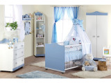 Mobilier Camera Copii Si Bebelusi KLUPS PRINCE