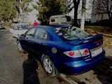 Mazda 6 2.0 diesel, Motorina/Diesel, Berlina