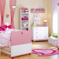 Mobila Camera Copii Si Bebelusi Klups Princess