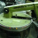 Masina de incheiat tricotaje - kett-