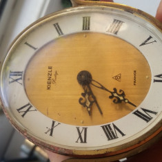 ceas vechi kienzle 8 zile