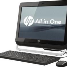 PC All in One HP TouchSmart Elite 7320, perefect pentru biroul tău!, Intel Pentium Dual Core