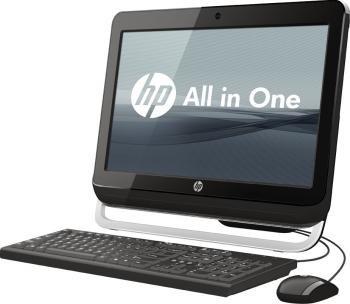 PC All in One HP TouchSmart Elite 7320, perefect pentru biroul tău!