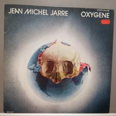 JEAN MICHEL JARRE - OXYGENE (1976/Dreyfus/France) - Vinil/Analog/Vinyl/Impecabil