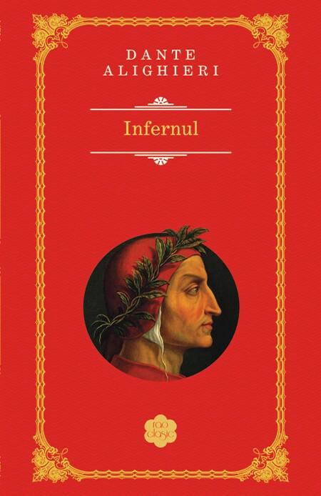 Dante Aligheri - Infernul