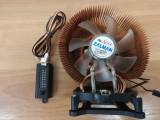 Cooler CPU Zalman CNPS9700 LED Socket Intel Socket 775., Pentru procesoare
