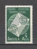 Angola.1949 75 ani UPU  EB.431