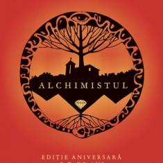 Alchimistul. Editie aniversara, 30 de ani Paulo Coelho