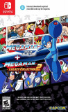 Mega Man Legacy Collection 1 + 2 (#) /Switch