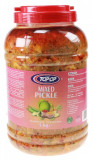 TOPOP Pickle Mixed (Muraturi Mixte Indiene) 5kg