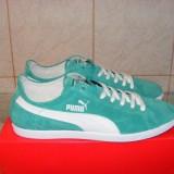 Puma Glyde Lo M Suede Green, 41, Verde