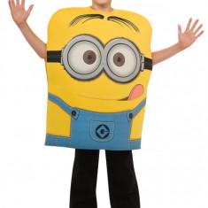 Costum Minion Dave M