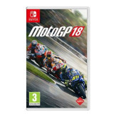 MotoGP 18 /Switch