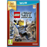 Lego City Undercover (Selects) (OZ) /Wii-U