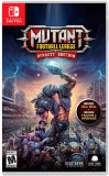Mutant Football League - Dynasty Edition /Switch