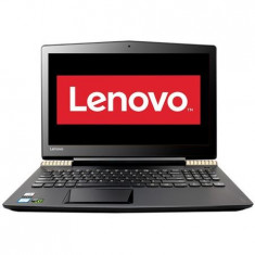 Laptop Lenovo Legion Y520 i7 3,80 Ghz, 1TB SSD, 16 GB RAM